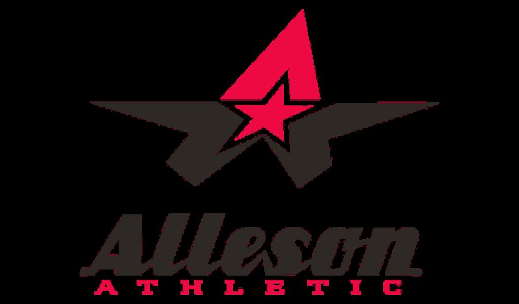 alleson_logo